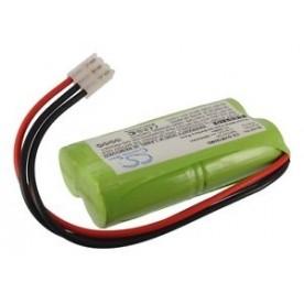 Batterie 4.8V 1.9AH OHMEDA EXCEL 7800 *
