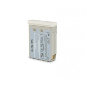 Batterie 10.8V 1AH PHILIPS INTELLIVUE X2 *