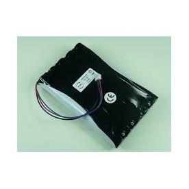 Batterie 12V 3.8AH COLIN BX 10 *
