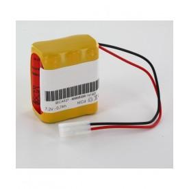 Batterie 7.2V 0.7AH SECA 922 / 927 / 942 *
