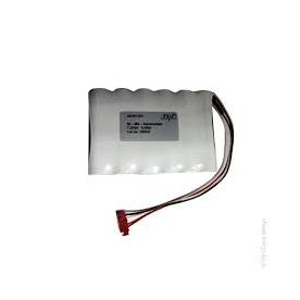 Batterie 7.2V 4AH CASMED 740 / 750 *