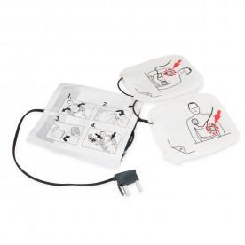 Electrode defibrillation WEINMANN MEDUCORE EASY
