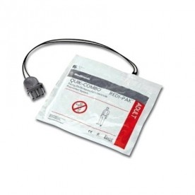 Electrode defibrillation PHYSIOCONTROL AED Ped. (Pré-connect) *