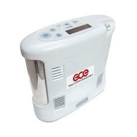 Concentateur O2 GCE INOGEN ONE G3 (batterie 8 cellules)