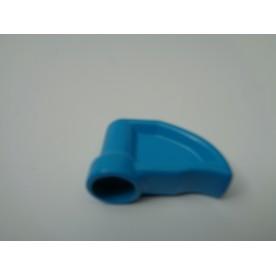 Levier debrayage bleu FOURES PHOENIX (NM) Recond.