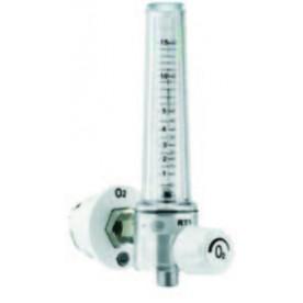 Debitmetre O2 RTM3 0-15l/mn Embout