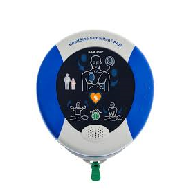 Defibrillateur SAMARITAN PAD 350 DSA