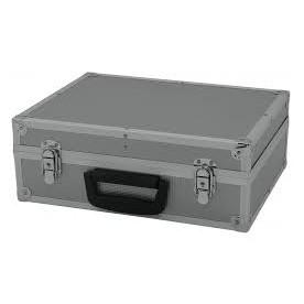 Valise aluminium de transport CARESONO HD 3