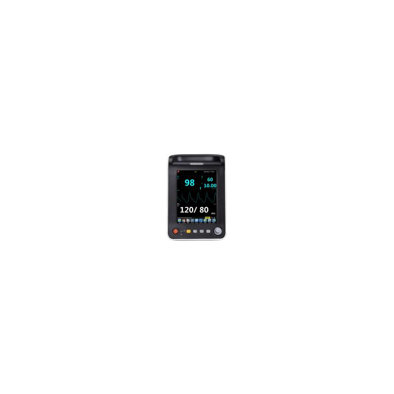Moniteur multiparametres NORTHERN AQUARIUS tactile