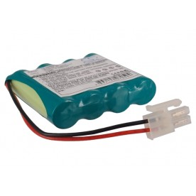 Batterie 4.8V 1.7AH OMRON HEM 907 *