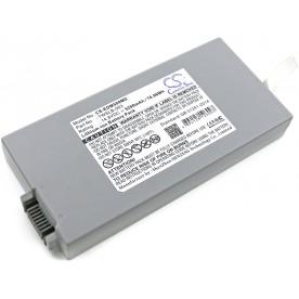 Batterie 14.8V 5.2AH EDAN M50 / M80 / M3NM