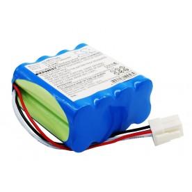 Batterie 9.6V 3.7AH NK PVM 2701 / PVM 2702 / PVM 2703 *