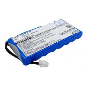 Batterie 14.8V 5.2AH EDAN SE-12/SE1200/SE-601 *