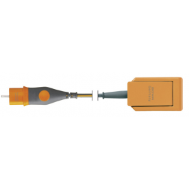 Cable electrode neutre BOWA 380-050 / VALLEYLAB