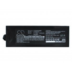Batterie 11.1V 4.6AH MINDRAY VS 800 / PM 8000 / PM 9000 *