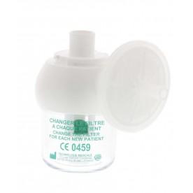 Bocal de sécurité 100 ml pour RVTM3
