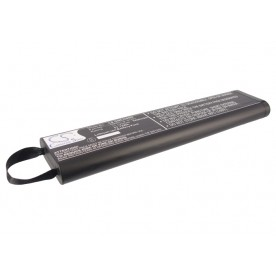 Batterie 11.1V 3.5AH DATEX F-FM / DASH 3-4-50000 / B20-30-40 *