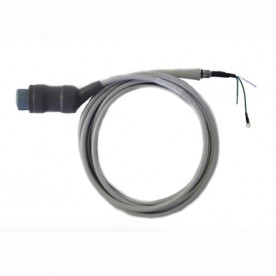 Cable équipé capteur GE NAUTILUS US