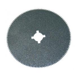 Lame de scie résine/platre  Diam. 65 mm COMED scie 250 W