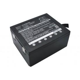Batterie 14.8V 5.2AH EDAN M8 / M9 *