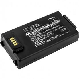 Batterie 9V 4.5AH PHILIPS HEARSTART HS 1/FRX M5070A *