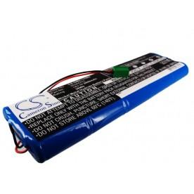 Batterie 18V 1.8AH MARQUETTE MAC/CARDIOSMART *