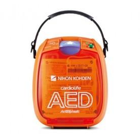 Defibrillateur Semi...