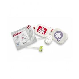 Electrode defibrillation...