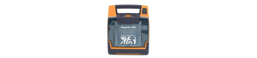 RESPONDER AED