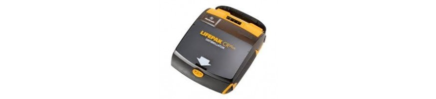LIFEPAK CR PLUS AED