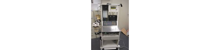 Ventilateur anesthésie