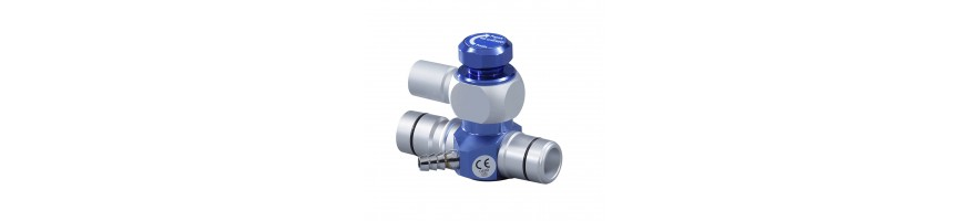 valve ventilation