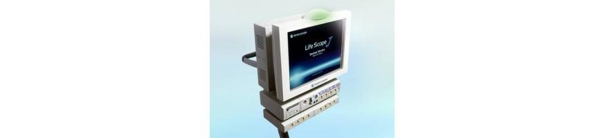 BSM 9101 - LIFESCOPE J