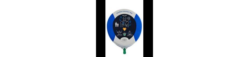 Defibrillateur Semi-Automatique - DSA
