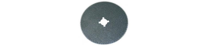 Accessoire scie à plâtres