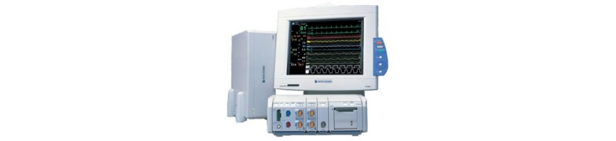 BSM 9800 - LIFESCOPE S