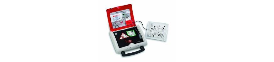 electrode defibrillation
