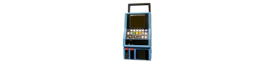 DINAMAP PLUS 9700