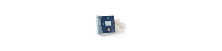 HEARTSTREAM / HEARSTART FR2 + (M3840A - M3860A)