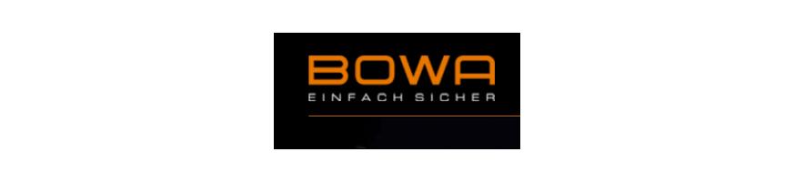 Accessoires BOWA (origine)