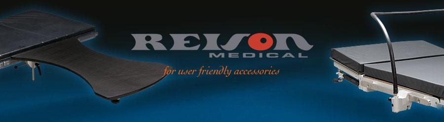 REISON MEDICAL AB